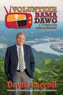 Volunteer Bama Dawg av David Carroll (Heftet)