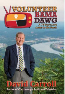 Volunteer Bama Dawg av David Carroll (Innbundet)
