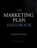 Omslag - The Marketing Plan Handbook, 5th Edition