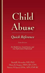 Omslag - Child Abuse Quick Reference