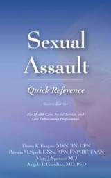 Omslag - Sexual Assault Quick Reference