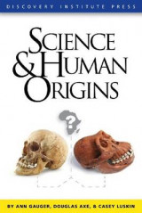 Omslag - Science and Human Origins