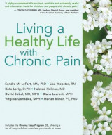 Omslag - Living a Healthy Life with Chronic Pain