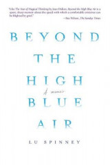 Omslag - Beyond the High Blue Air