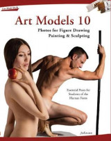 Omslag - Art Models 10