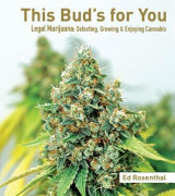 Omslag - This Bud's for You
