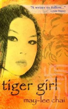 Tiger Girl av May-Lee Chai (Heftet)