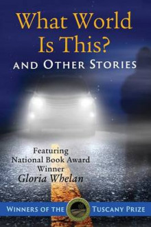 What World Is This? and Other Stories av Gloria Whelan, Natalia Sarkissian og Mary Finnegan (Heftet)