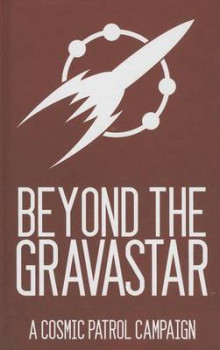 Cosmic Patrol Beyond the Gravastar av Catalyst (Heftet)