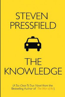 The Knowledge av Steven Pressfield (Heftet)