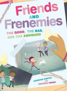 Friends and Frenemies av Jennifer Castle og Deborah Reber (Heftet)