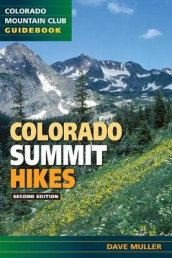 Colorado Summit Hikes av David Muller (Heftet)