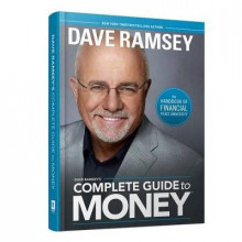 Dave Ramsey's Complete Guide to Money av Dave Ramsey (Innbundet)
