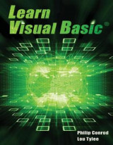 Omslag - Learn Visual Basic