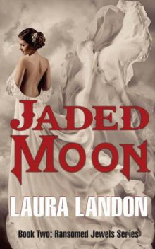 Jaded Moon av Laura Landon (Heftet)