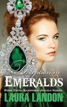 Deception in Emeralds av Laura Landon (Heftet)