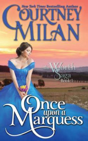 Once Upon a Marquess av Courtney Milan (Heftet)