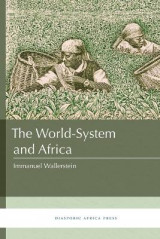 Omslag - The World-System and Africa