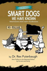 Omslag - Smart Dogs We Have Known