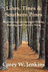 Omslag - Lines, Tines & Southern Pines