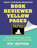 Omslag - The Book Reviewer Yellow Pages, a Book Marketing Guide for Authors and Publishers