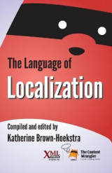 Omslag - The Language of Localization
