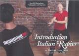 Omslag - Introduction to the Italian Rapier