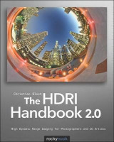 Omslag - The HDRI Handbook 2.0