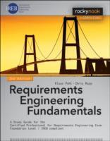 Omslag - Requirements Engineering Fundamentals