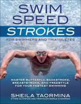 Omslag - Swim Speed Strokes