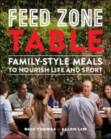 Omslag - Feed Zone Table