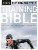 Omslag - The Triathlete's Training Bible