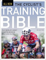 Omslag - The Cyclist's Training Bible
