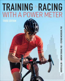 Training and Racing with a Power Meter av Hunter Allen, Andrew R. Coggan og Stephen McGregor (Heftet)