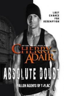 Absolute Doubt av Cherry Adair (Heftet)