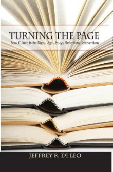 Turning the Page av Jeffrey R. Di Leo (Heftet)