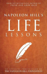 Omslag - Napoleon Hill's Life Lessons