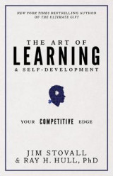 Omslag - The Art of Learning and Self-Development