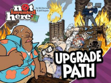 Upgrade Path av Bill Barnes (Heftet)