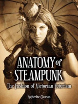 Omslag - The Anatomy of Steampunk