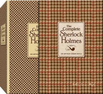 Bilde av The Complete Sherlock Holmes