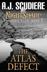 Omslag - The Nightshade Forensic Files