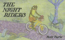 The Night Riders av Matt Furie (Heftet)