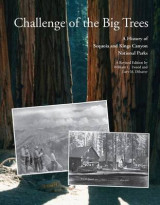 Omslag - Challenge of the Big Trees