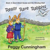 Really Rare Rabbits av Peggy Cunningham (Heftet)