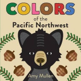 Omslag - Colors of the Pacific Northwest