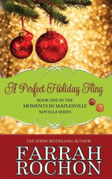 A Perfect Holiday Fling av Farrah Rochon (Heftet)