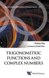 Omslag - Trigonometric Functions and Complex Numbers