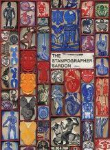 Omslag - Vincent Sardon - The Stampographer
