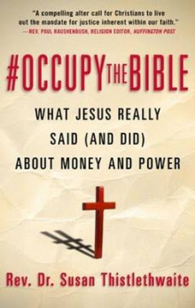 Occupy the Bible av Susan Brooks Thistlethwaite (Heftet)